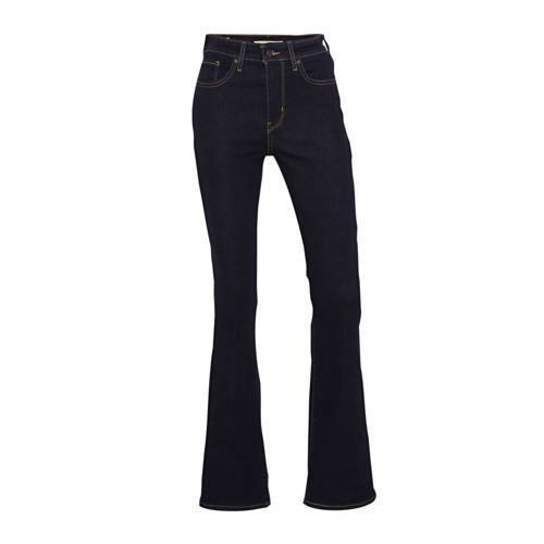 Levi's 725 High rise bootcut high waist bootcut jeans to the nine  - TO THE NINE