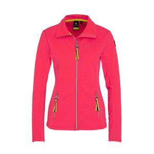 Luhta outdoor vest Annula roze  - Roze - Size: Extra Large