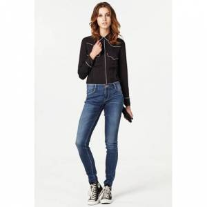 Cars Gaby skinny fit mid rise jeans  - Stw used