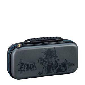BigBen Nintendo Switch Zelda travelcase zwart