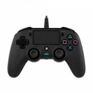Nacon PlayStation 4 official wired compact controller