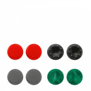 Trust GXT 264 Thumb Grips 8-pack voor Xbox One  - Size: 000