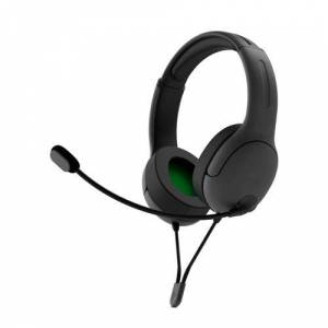 PDP Gaming LVL40 Stereo gaming headset (Xbox One)  - Grijs - Size: 000