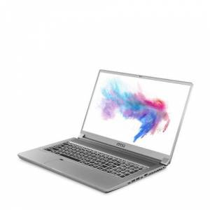 MSI CREATOR 17 A10SF-205NL 17.3 inch Ultra HD (4K) laptop  - Grijs