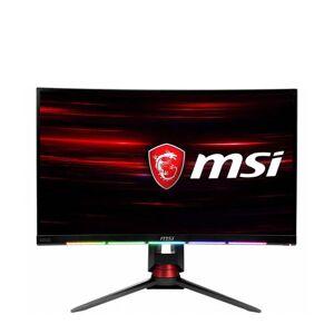 MSI OPTIX MPG27CQ2 gaming monitor  - Zwart - Size: 000