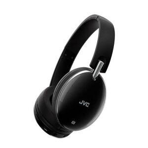 JVC HA-S90BN-B-E Bluetooth on-ear koptelefoon  - Zwart - Size: 000