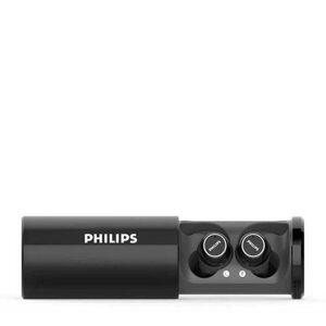 Philips TAST702BK/00 Bluetooth oortjes  - Zilver - Size: 000