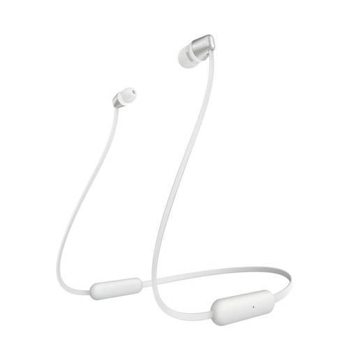 Sony Bluetooth oortjes  - Wit