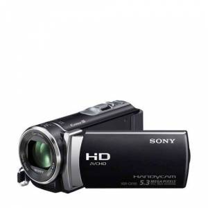 Sony HDR-CX450 camcorder
