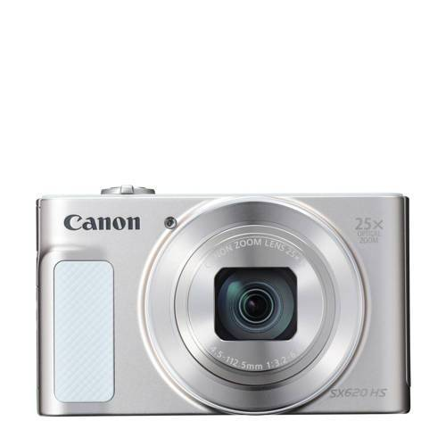 Canon Powershot SX620 HS White compact camera  - Wit
