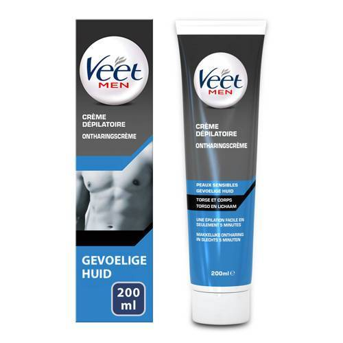 Veet for Men ontharingscrème - 200 ml