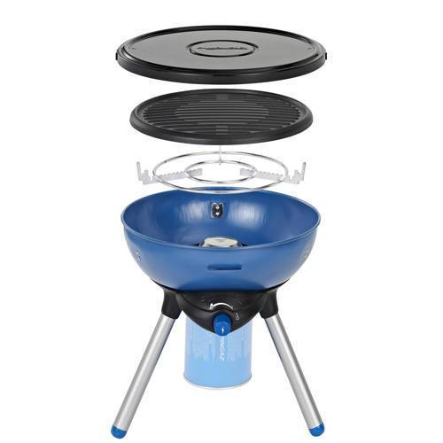 Campingaz Party Grill 200 Stove barbecue  - Blauw