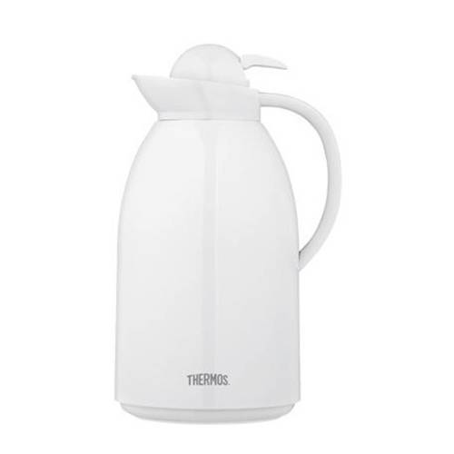 thermoskan Patio 1,5 l  - Wit
