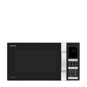 Sharp R890S combimagnetron  - Size: 000
