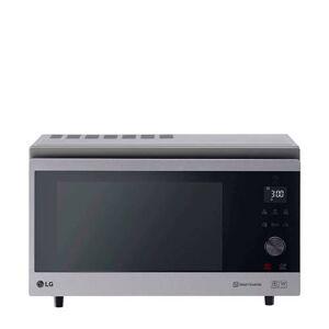 LG MJ3965ACS combimagnetron  - Zilver - Size: 000