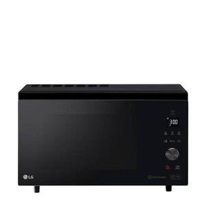 LG MJ3965BPS combimagnetron  - Zwart - Size: 000