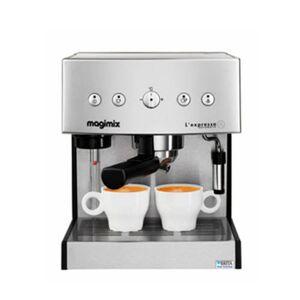 Magimix L expresso Automatic espressomachine