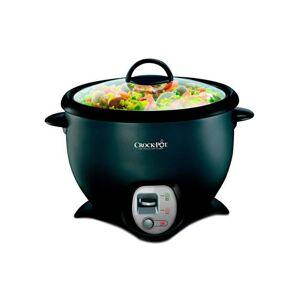 Crockpot CCR6039 rijstkoker, 1.8 liter