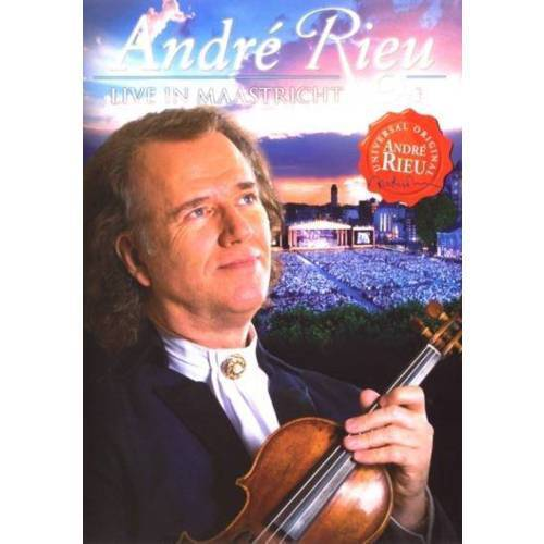 Andre Rieu - Live In Maastricht 3 (DVD)
