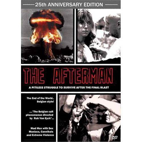 Afterman (DVD)