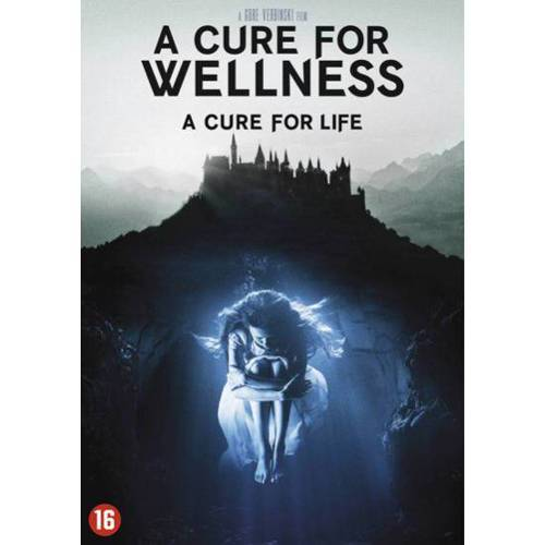 Cure For Wellness (DVD)