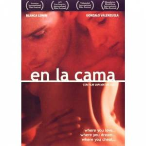 En la cama (DVD)  - Size: 000