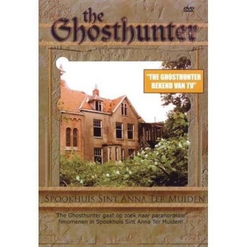 Ghosthunter - Spookhuis Sint Anna Ter Muiden (DVD)