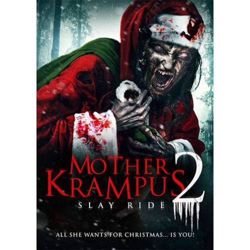 Mother Krampus 2 - Slay ride (DVD)