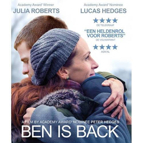 Ben is back (Blu-ray)