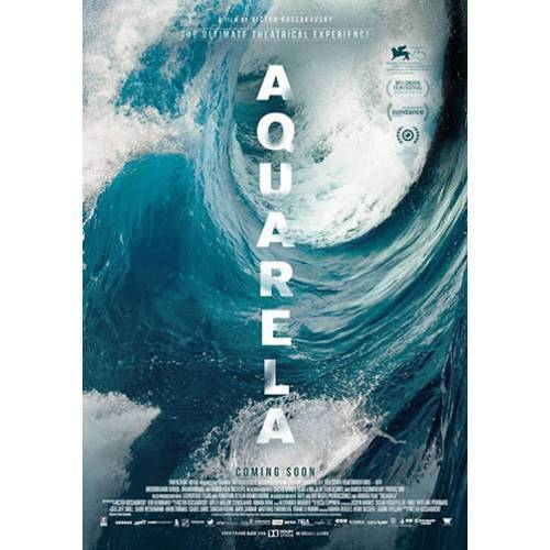 Aquarela (DVD)