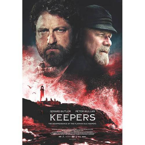 Keepers (DVD)