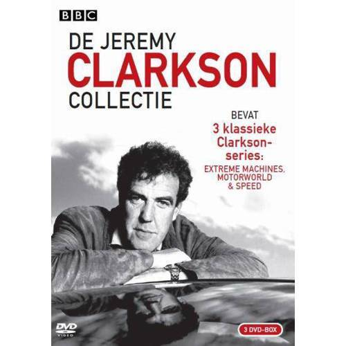 Jeremy Clarkson collectie (DVD)