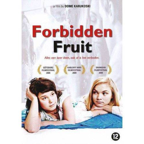 Forbidden fruit (DVD)