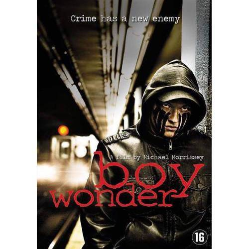 Boy wonder (DVD)