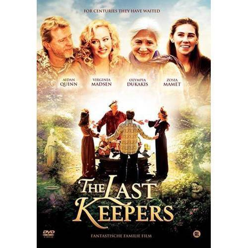 Last keepers (DVD)