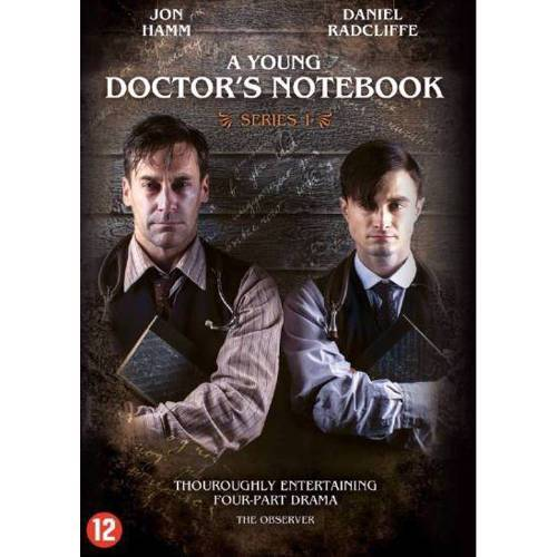 Young doctors notebook (DVD)