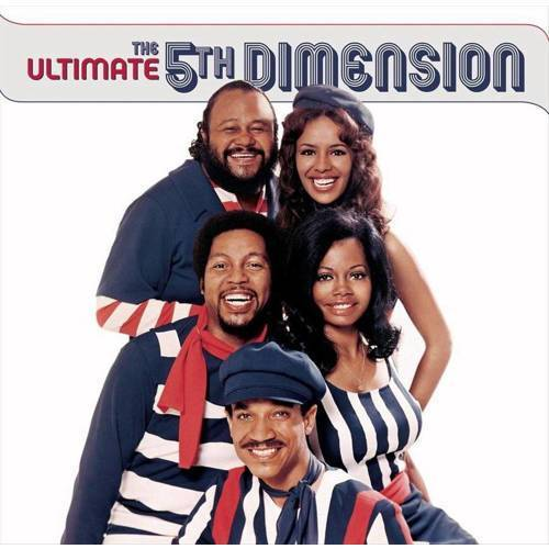 The 5Th Dimension - Ultimate (CD)
