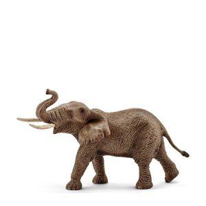 Schleich Wild Life afrikaanse olifant mannetje 14762