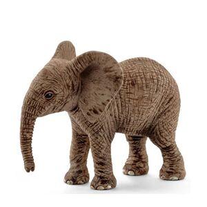 Schleich Wild Life afrikaanse olifant baby 14763  - Size: 000