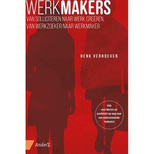 Werkmakers - Henk Verhoeven  - Size: 000
