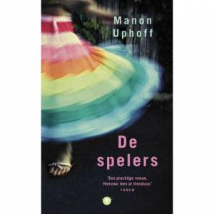 De spelers - Manon Uphoff  - Size: 000
