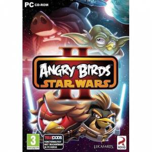 Angry birds - Star wars II (PC)  - Size: 000