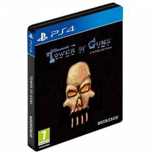 Tower of gun (Special edition) (PlayStation 4)