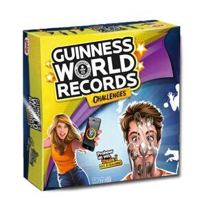 IMC Guinness World Records Challenge bordspel  - Size: 000