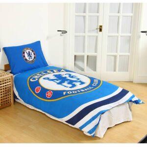 Premier League Chelsea FC Pulse Duvet Beddengoed BLDVEPPULCHE  - blauw - Size: One Size