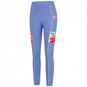 PUMA x Barbie Dames Leggings 579686-98  - blauw - Size: Medium