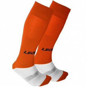 Legea Mondial Sportsokken oranje  - oranje - Size: 28-33