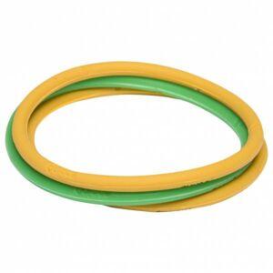 Adidas Brazilië adidas Ion dunne band Loop Fan armband F81903  - geel - Size: Medium