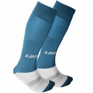 Legea Mondial Sportsokken lichtblauw  - blauw - Size: 28-33