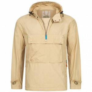 Timberland Nile Pull Over Cagoule Heren Jas 37286-234  - Size: Small